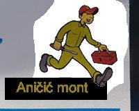 Postavljanje parketa, laminata, instalacije, namještanje, brušenje, obnova, Istra, Pula