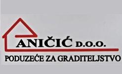 Strojno žbukanje i glazure, građevina, Istra
