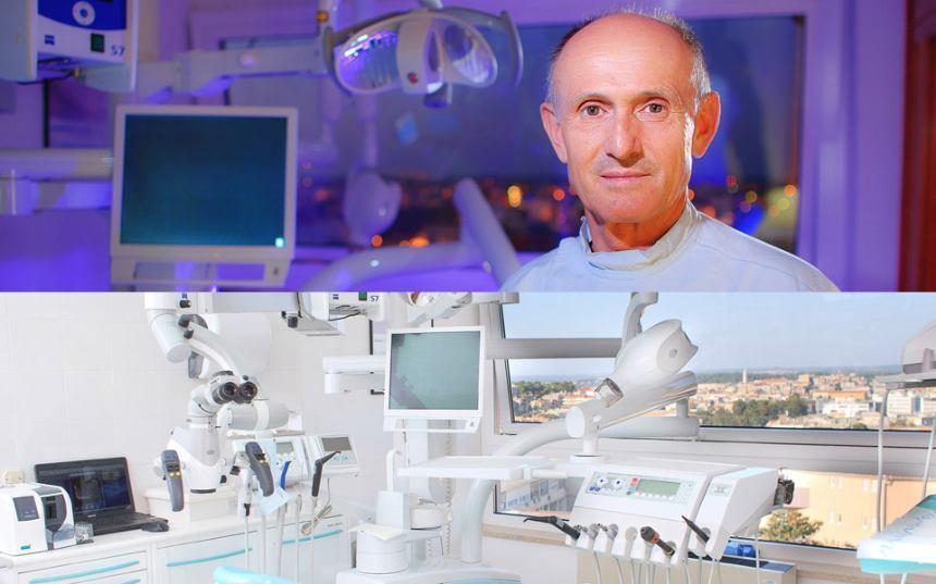 BUŠIĆ MIRKO dr.stomatolog