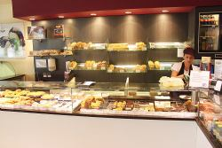 Pekara Concettino u akciji - Kruh za poslije
