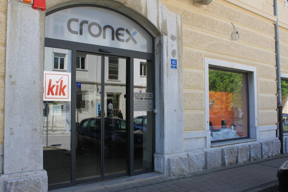 CRONEX