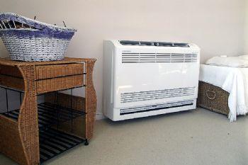 Instalacija dizalica topline i uljnih kondenzacijskih kotlova za centralno grijanje