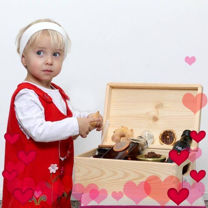 Valentinovo u Deborinoj Škrinjici