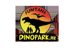 Freizeitpark Kroatien, Istrien, theme park, Istria, parco giochi, Croazia, Dinosaurier