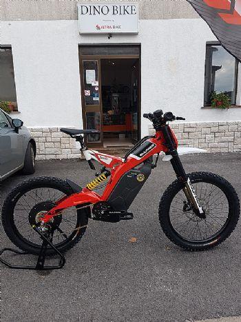 Novi e-bicikl na tržištu i u Dino bike trgovini!