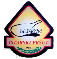 Istarski pršuti proizvodnja i prodaja, pršut, Istra
