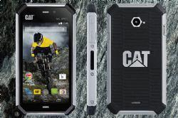 CAT S50 MOBITEL - mobitel otporan na vodu, prašinu, udarce