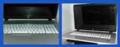 LAPTOP - HP PAVILION 17