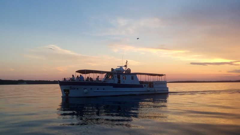BOAT EXCURSION PULA ANTONIO