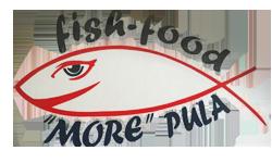 Fish restaurant, ristorante di pesce, riblji restoran, Fischrestaurant, Pula, Istra