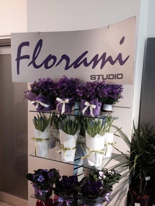 FLORAMI STUDIO