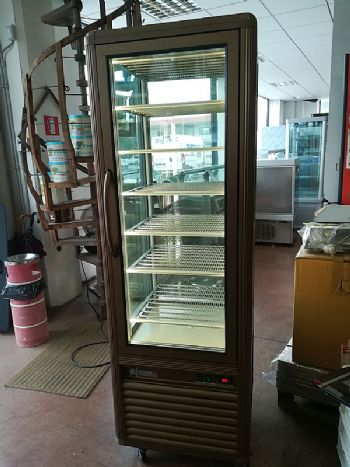 Vetrina za hladna jela GL350 (rabljena)