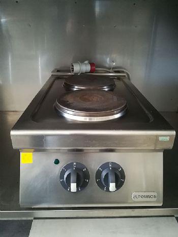 Električno kuhalo Alpeninos (rabljen)