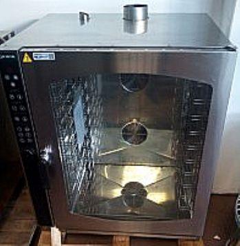 Plinska pećnica GIORIK (korištena)