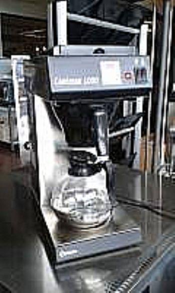 Mašina za kavu (rabljena)