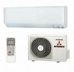Iskoristite AKCIJU:  do 25% popusta na klima uređaj MITSUBISHI HEAVY INDUSTRIES