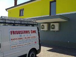 Frigoservis Šime donosi novosti u sustavu klimatizacije - kako do uštede? (video)