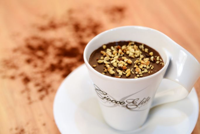 CAFFE BAR I SLASTIČARNICA GEMA