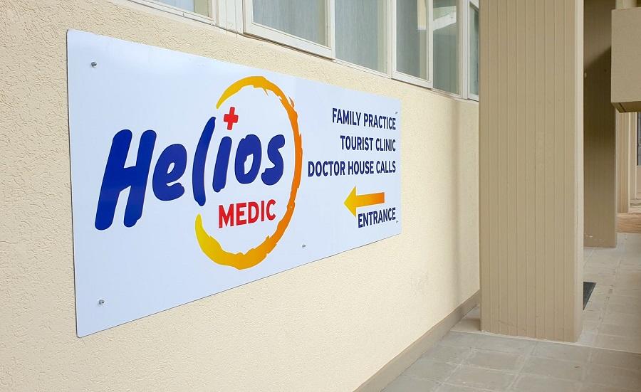 HELIOS MEDIC