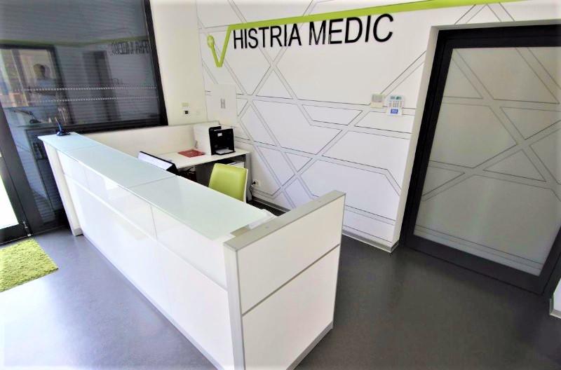 HISTRIA MEDIC