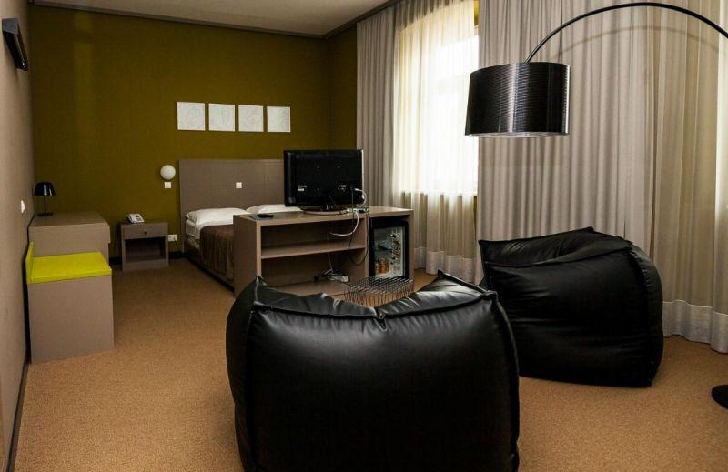 HOTEL I RESTORAN AMFITEATAR
