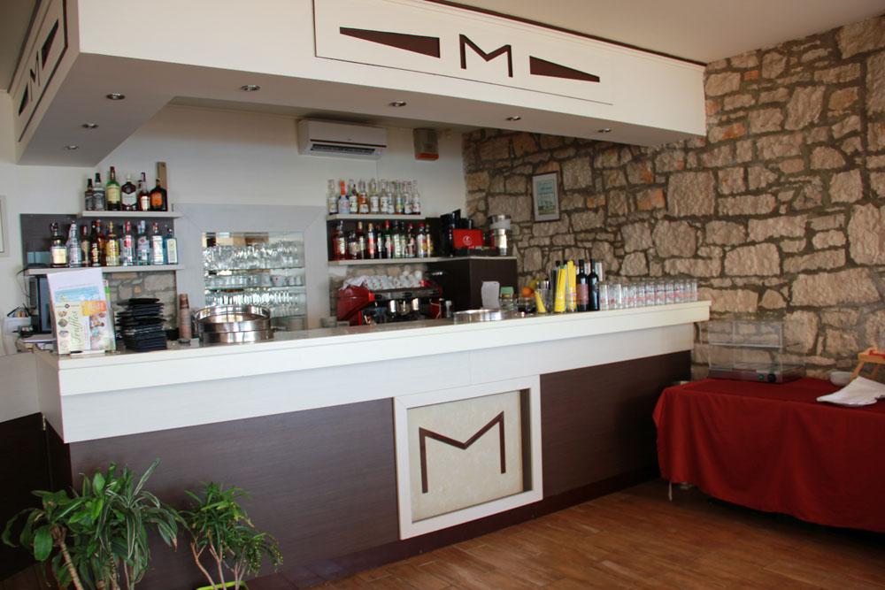 HOTEL RESTORAN MARINA