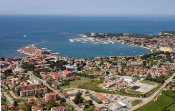 Grad Umag proglašen jedan od hrvatskih gradova u kojima se najbolje živi!
