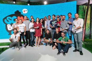 Saznajte tko su dobitnici SoMo Borca ovog Weekend Media Festivala