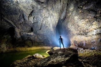 Spremni za avanturu? Pazinska jama i zip line iskustvo su koje nećete zaboraviti! (video)