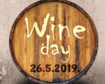 Dan otvorenih vinskih podruma u Istri