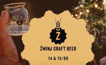 Danas počinje Žminj craft beer festival