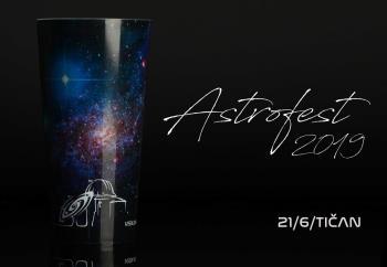 U petak se održava Astrofest u Višnjanu