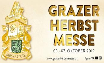 Prijavite se na jesenski međunarodni sajam u Grazu - Herbstmesse 2019