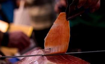 Ovog vikenda posjetite ljetni Festival istarskog pršuta