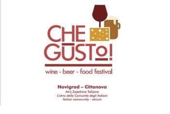 Vinoljupci i gurmani, posjetite Wine & Beer Fest Che Gusto!