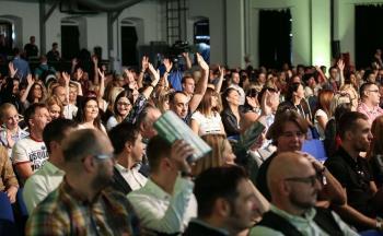 Weekend Media Festival: Zašto je Hrvatska rekorder u EU po broju građana koji izbjegavaju vijesti?