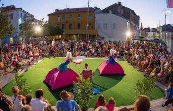 Dođite na Street Art Festival u Poreč