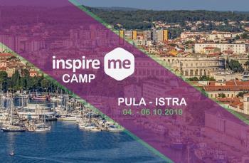 Inspire Me Camp: nezaboravna kombinacija učenja i zabave u Istri