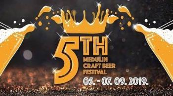 Tri večeri za uživanje u vrhunskim craft pivima: Stiže 5. Medulin Craft Beer festival!