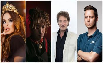 Vodeći ljudi glazbene scene Balkana na Weekendu: Kako digitalizacija utječe na glazbene trendove?