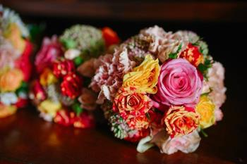 Tražite poseban vjenčani buket? Posjetite cvjećarne Gardenija!