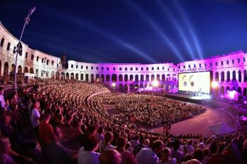 Raspisan Javni natječaj za izradu vizualnog identiteta 67. Pulskog filmskog festivala
