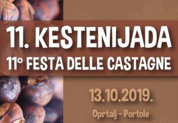 Stigla je sezona kestena: Ove nedjelje održava se Kestenijada!