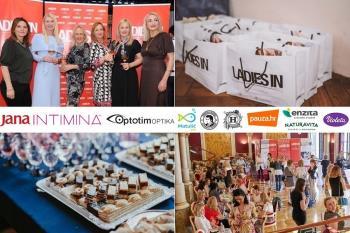 Ladies In događaj za umrežavanje poduzetnica