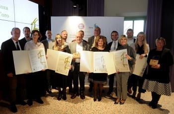 Provjerite tko su dobitnici ovogodišnje nagrade Zlatna koza - Capra d'oro