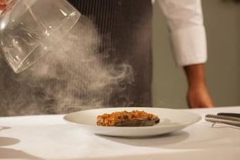 Poziv na radionicu: Kreativna gastronomija najmlađeg Michelinovog chefa Hrvatske