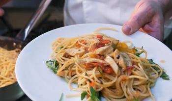 Bobolo Gourmet poziva vas da se prijavite za tečaj kuharstva za proljeće 2020.