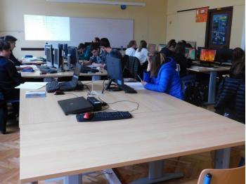 Coding For Everyone: Budućnost mladih je u digitalnim vještinama