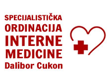 interna medicina, kardiologija, UZV srca, EKG, Pula