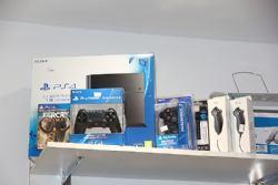 Playstation konzole, oprema i igrice